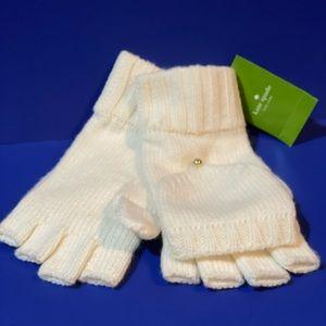 Kate Spade pop-over glove